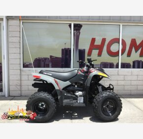 2018 Polaris Phoenix 200 for sale 200572837