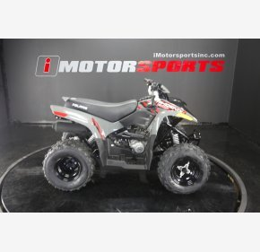 2018 Polaris Phoenix 200 for sale 200608208