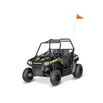 2018 Polaris RZR 170 for sale 200500103