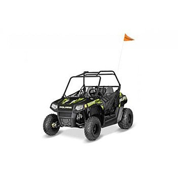 2018 Polaris RZR 170 for sale 200696916
