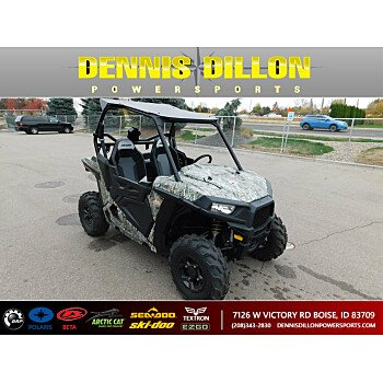 2018 Polaris RZR 900 for sale 200655254