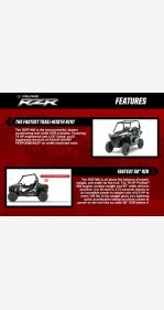 2018 Polaris RZR 900 for sale 200684317