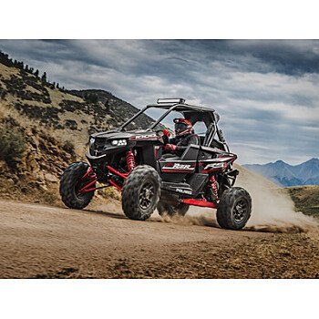 2018 Polaris RZR RS1 for sale 200553279