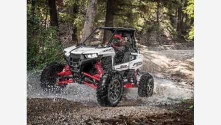 2018 Polaris RZR RS1 for sale 200553280