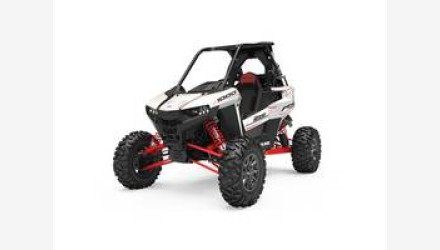 2018 Polaris RZR RS1 for sale 200634722