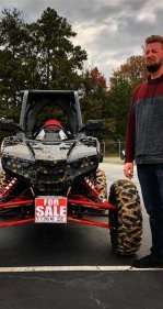 2018 Polaris RZR RS1 for sale 200651125