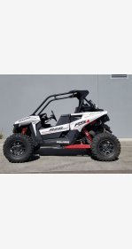 2018 Polaris RZR RS1 for sale 200657177