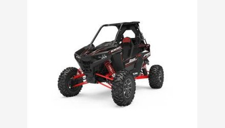2018 Polaris RZR RS1 for sale 200664347