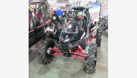 2018 Polaris RZR RS1 for sale 200672739