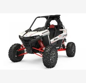 2018 Polaris RZR RS1 for sale 200681912