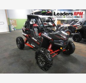 2018 Polaris RZR RS1 for sale 200684744