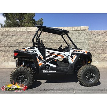 2018 Polaris RZR S 1000 for sale 200550776