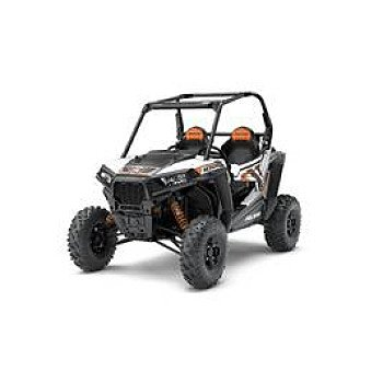 2018 Polaris RZR S 1000 for sale 200659030