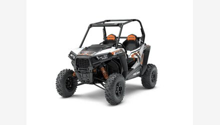 2018 Polaris RZR S 1000 for sale 200606511