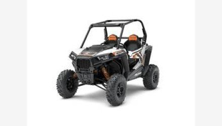 2018 Polaris RZR S 1000 for sale 200659029