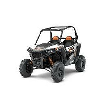 2018 Polaris RZR S 1000 for sale 200659031