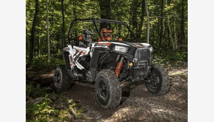 2018 Polaris RZR S 1000 for sale 200673830