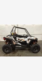 2018 Polaris RZR S 1000 for sale 200676789