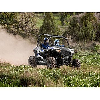 2018 Polaris RZR S 900 for sale 200553281
