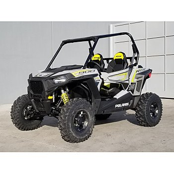 2018 Polaris RZR S 900 for sale 200560803