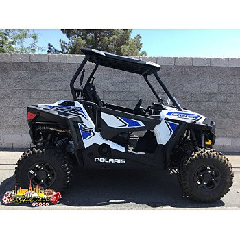 2018 Polaris RZR S 900 for sale 200568751