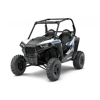 2018 Polaris RZR S 900 for sale 200608456