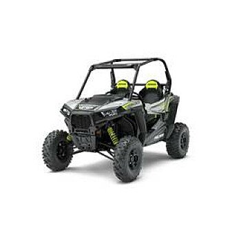 2018 Polaris RZR S 900 for sale 200659026