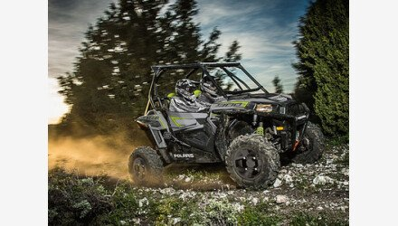2018 Polaris RZR S 900 for sale 200551278