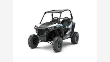 2018 Polaris RZR S 900 for sale 200659024
