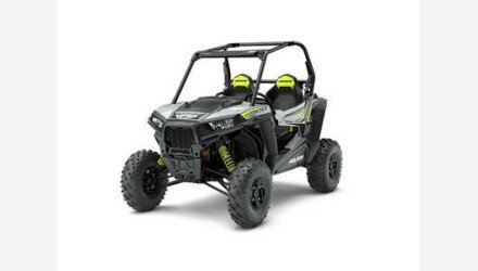 2018 Polaris RZR S 900 for sale 200664344
