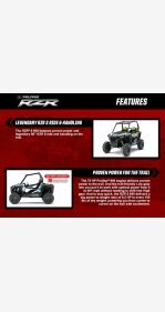 2018 Polaris RZR S 900 for sale 200684325
