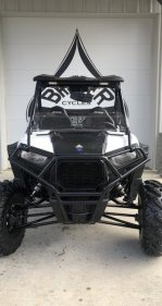 2018 Polaris RZR S 900 for sale 200838058