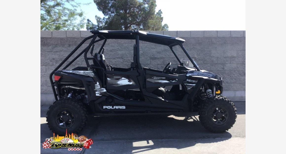 2018 Polaris RZR S4 900 for sale 200602829