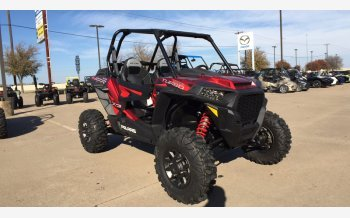 2018 Polaris RZR XP 1000 for sale 200509393