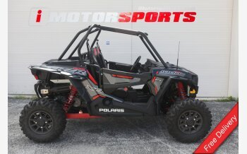 2018 Polaris RZR XP 1000 for sale 200550052