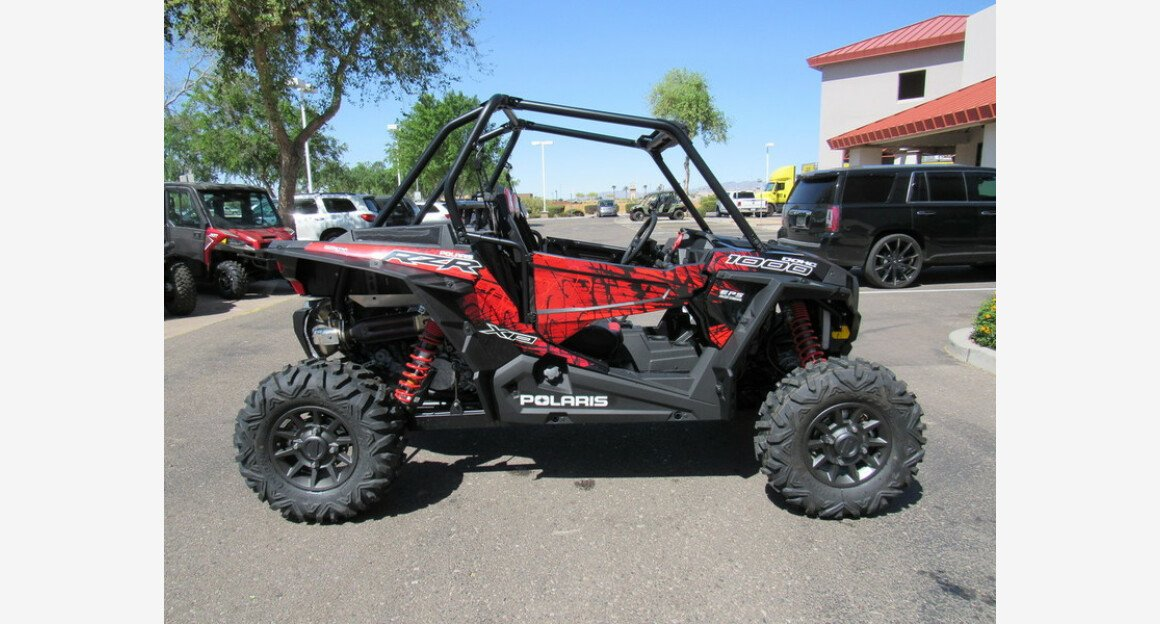 2018 Polaris RZR XP 1000 for sale 200551934