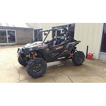 2018 Polaris RZR XP 1000 for sale 200553287