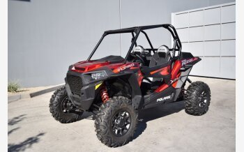 2018 Polaris RZR XP 1000 for sale 200564609