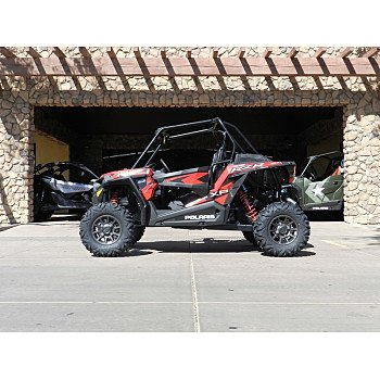 2018 Polaris RZR XP 1000 for sale 200565713