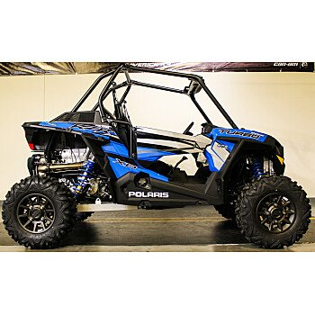 2018 Polaris RZR XP 1000 for sale 200567958