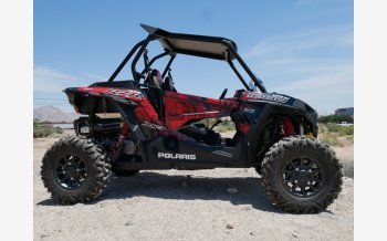 2018 Polaris RZR XP 1000 for sale 200569250