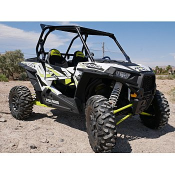 2018 Polaris RZR XP 1000 for sale 200599840