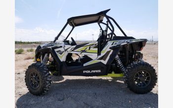 2018 Polaris RZR XP 1000 for sale 200599856