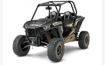 2018 Polaris RZR XP 1000 for sale 200608626