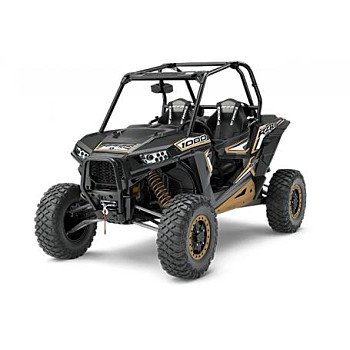 2018 Polaris RZR XP 1000 Trails & Rocks Edition for sale 200619487