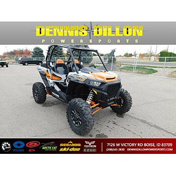 2018 Polaris RZR XP 1000 for sale 200652629
