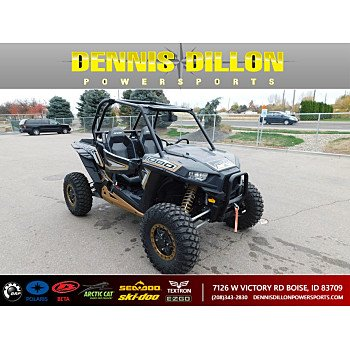 2018 Polaris RZR XP 1000 Trails & Rocks Edition for sale 200655330