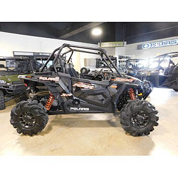 2018 Polaris RZR XP 1000 for sale 200673789
