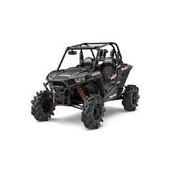 2018 Polaris RZR XP 1000 for sale 200677205