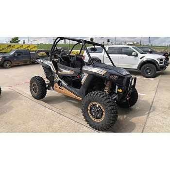 2018 Polaris RZR XP 1000 Trails & Rocks Edition for sale 200678532